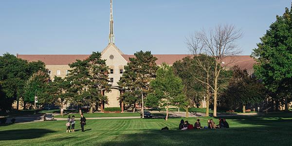 virtual campus tyndale university tours in ontario