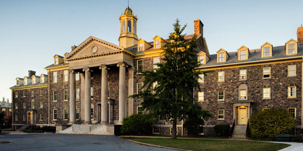 virtual campus university of king's college tours in nova scotia