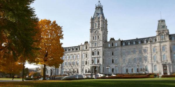 virtual campus Université Laval university tours in quebec