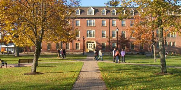 virtual campus University of Prince Edward Island