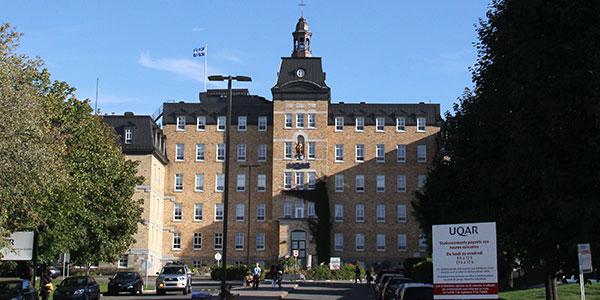 Université du Québec à Rimouski university tours in quebec
