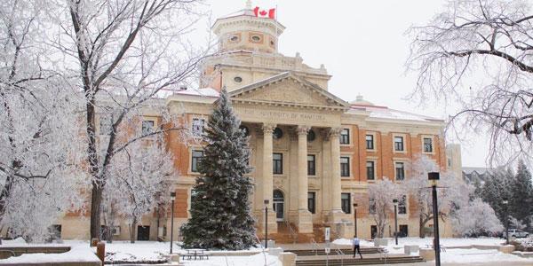 virtual campus University of Manitoba university tours in Canada