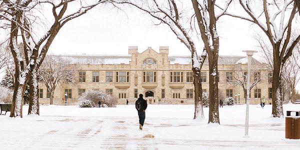 virtual campus University of Saskatchewan university tours in Saskatchewan