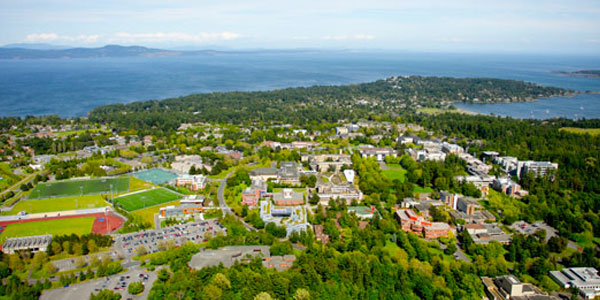 virtual campus university of victoria university tours in british columbia
