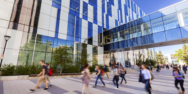 University of Calgary virtual campus university tours in alberta