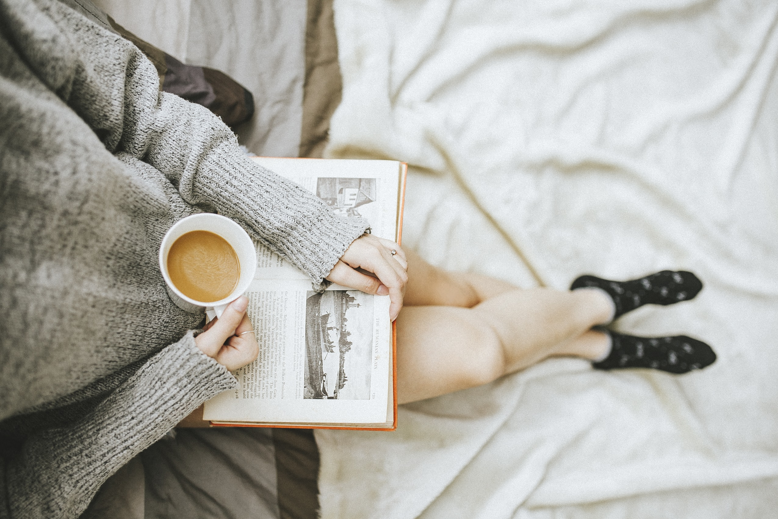 Self-Care Routines You Can Do at Home