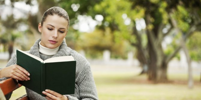 benefits of reading every day