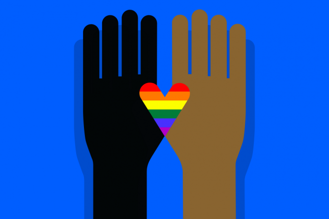 Why being an ally matters