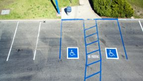 Accessibility in the workplace