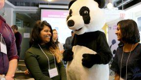 WWF-Canada Living Planet Leader