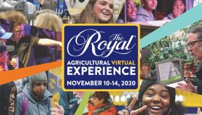 virtual Royal Agricultural Winter Fair