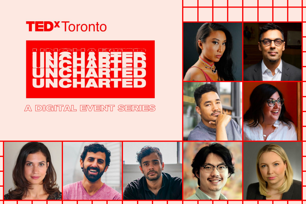 Meet the First 9 Changemakers Speaking at TEDxToronto