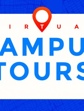 College university virtual tours