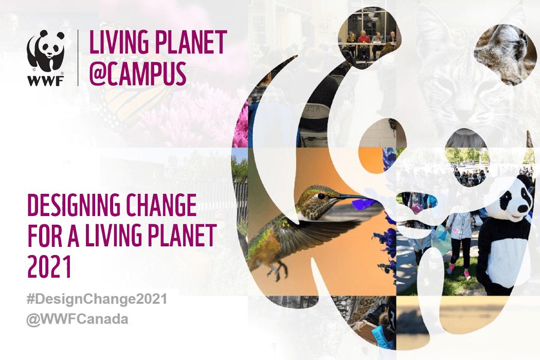 Designing Change for a Living Planet Challenge