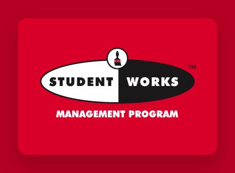 Student Works Management Program jobs